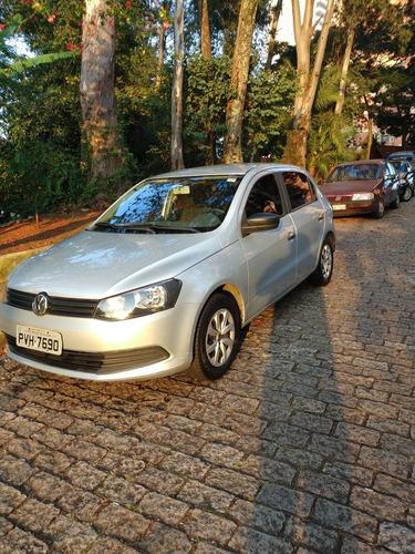 Volkswagen Gol 2015 1.0 Trendline Total Flex 5p