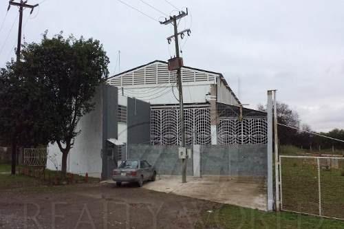 Bodegas En Venta Benito Juárez Centro