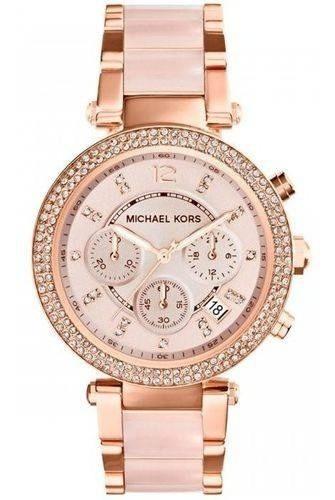 Relógio Michael Kors Parker Mk5896/4tn