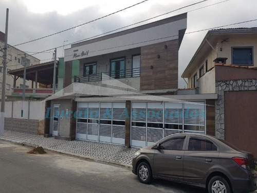 Condomínio Fechado No Caiçara, Com 07 Casas - So00180 - 68994793
