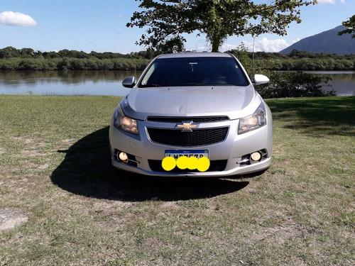 Chevrolet Cruzer Lt Hatch