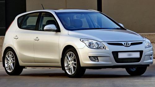 Floripa Imports Sucata Hyundai I30 2.0 Gls Automatico 5p