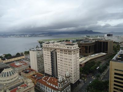 Sala A Venda No Bairro Centro Em Rio De Janeiro - Rj. - 2608-1