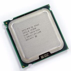 Intel Core2quad Lga775 = Xeon E5462 2.8 Ghz|12mb|1600mhz