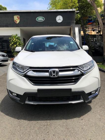 Honda Crv 19