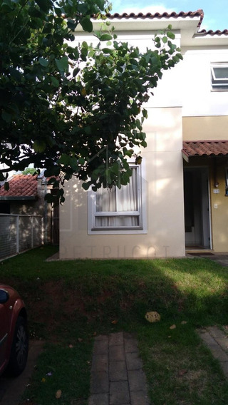Casa À Venda Em Jardim Interlagos - Ca002153