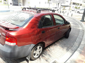 Chevrolet Aveo Vendo Chevrolet Aveo Family En Buenas Condici