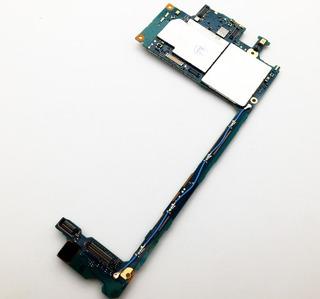 Placa-mãe Xperia Z5 Dual E6633 E6683