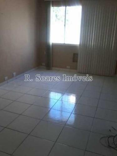 Oportunidade, Apartamento Amplo De 2 Quartos Na Praça Seca - Vvap20411