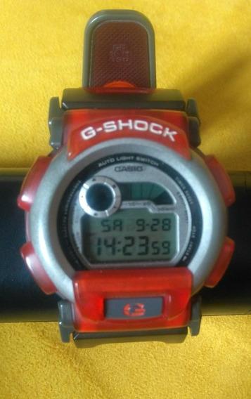 G Shock Dw-003 G- Lide 1997 (raridade)