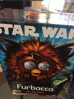 Furby Furbacca Nuevo ,de Coleccion En Caja Entrega Inmediata