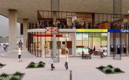 Imagen 1 de 4 de Local Comercial En Ubicación Estratégica En Monterrey