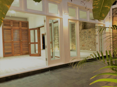 Alquiler O Venta Casco Antiguo Para Residencia U Oficina