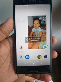 Vende Se Sony Xperia Xz G8141