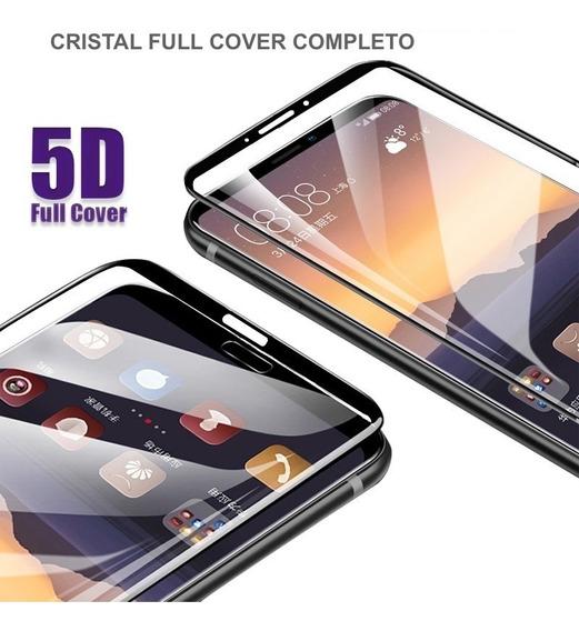 Mica Cristal Full Mate 10 20 P10 P20 P30 Y5 Y6 Y7 Lite Pro