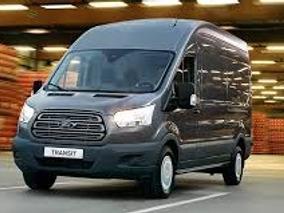 Ford Transit 2.2 Furgon Largo 350l Sm