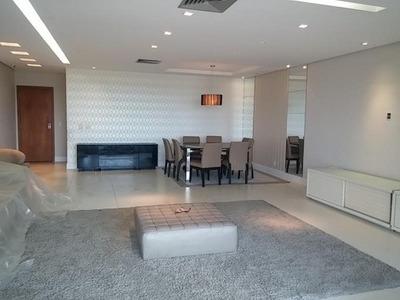 Aluguel Apartamento Alto Padrão Rio De Janeiro Brasil - 1080-a
