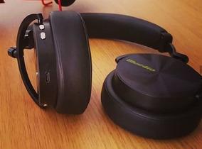 Headphone Bluedio T5 Active Ruído Cancelando Bluetooth S Fio