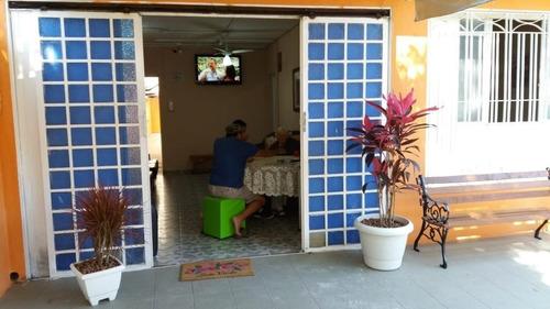 Casa Para Aluguel, 10 Quartos, 2 Suítes, 2 Vagas, Casa Verde - São Paulo/sp - 2682