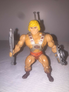 He Man Top Toys Completo