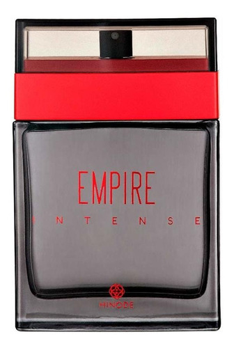 Perfume Empire Intense Amadeirado - 100ml