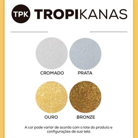 Tinta Spray Dourada Metálica Artesanato Ferro Ouro Velho Tpk