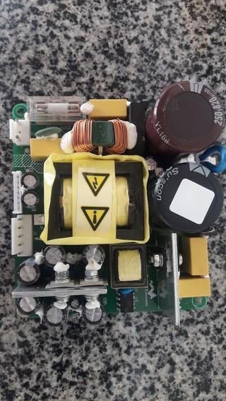 Placa Amplificador Rcf Art 712 Mk4