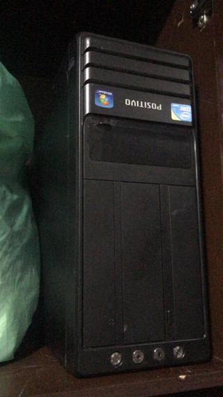 Computador Cpu I5 4gb 320hd 3.20 Ghz