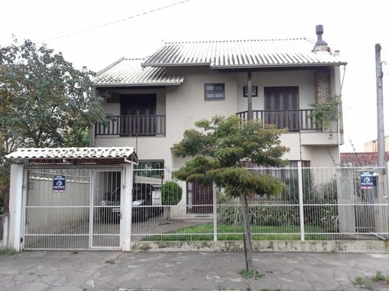 Casa Em Cohab Com 4 Dormitórios - Cs31005308