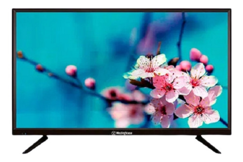 Televisor Smart Tv Westinghouse W32a21s-sm Led Hd 32 PuLG