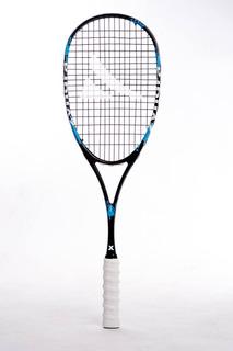 Raqueta Squash Zyngra Blue/red Zx 2019