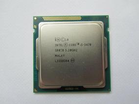 Processador Core I5 3470 Lga 1155
