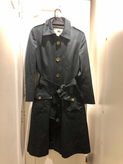 Casaco Trench Coat Burberry