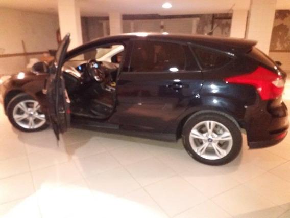 Focus Hatch Se 1.6 Flex Mecanico 2014/2015