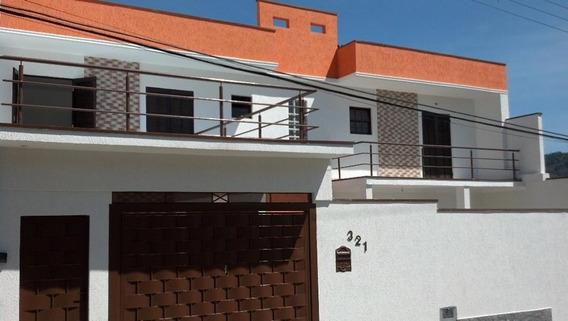 Sobrado Para Venda - Botujuru , Mogi Das Cruzes - 3 Vagas - 589