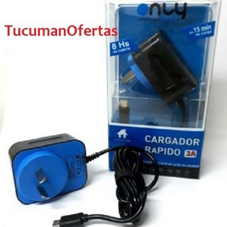 Cargador Only Turbo Tipo C