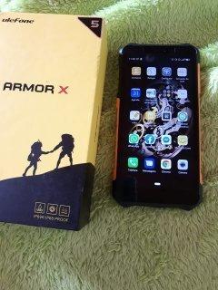 Celular Ulefone Armor X5 A Prova D