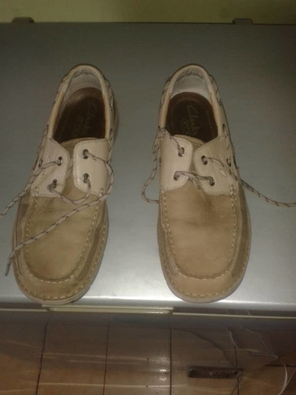 Zapatos Para Caballeros Clarks Original 43