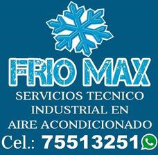 Empresa De Servicios Técnicos En Aires Acondicionados