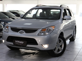 Hyundai Vera Cruz 3.8 V6 Aut. 5p !!!!! Lindo Top!! 7 Lugares