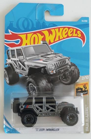 Hot Wheels - Baja Blazers -