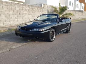 Mustang Svt Cobra 4.6 Dohc Convertible