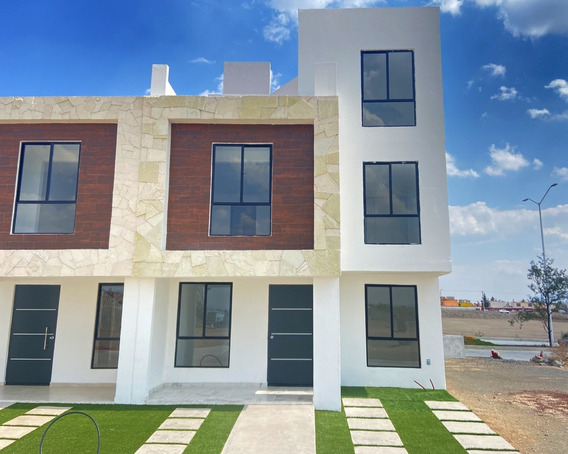 Tu Casa En Tizayuca Con Los Mejores Espacios Y Diseño