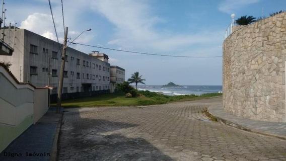 Terreno Para Venda Em Itanhaém, Praia Dos Sonhos - 2017035_1-764662