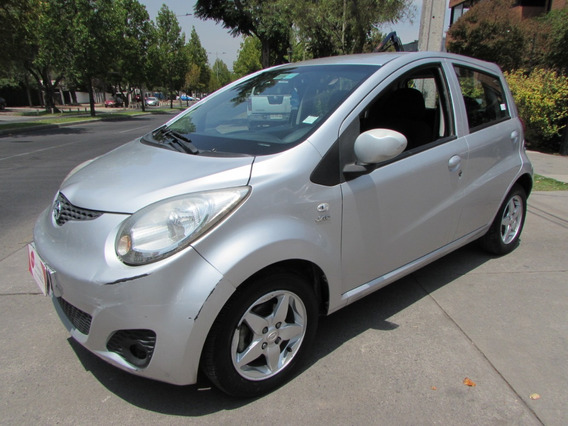 Jac Ao 1.0 Mec Full Aire Abs Airbag 2014