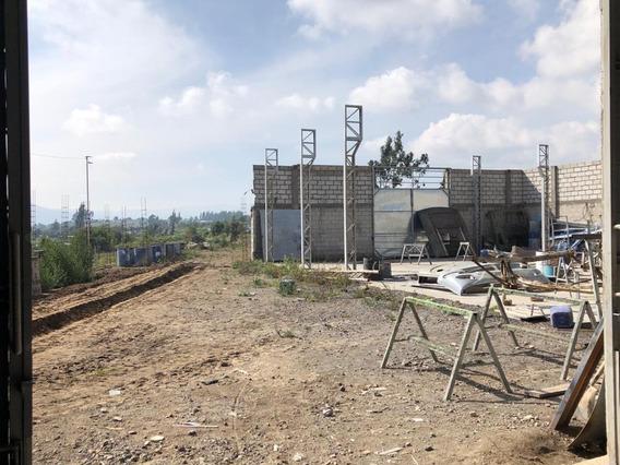 Se Arrienda Planta Industrial Cerca Del Paso Lateral De Amba