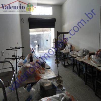 Venda - Estabelecimento Comercial - Cidade Nova - Santa Bárbara D