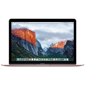 Macbook Apple Mmgm2ll/a 12 8gb Ram 512gb / 1.2ghz - Rosa