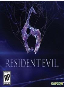 Resident Evil 6 - Steam - 100% Mídia Digital