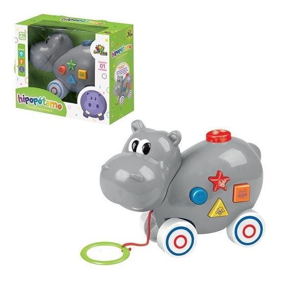 Baby Hipopótamo Musical